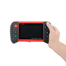 Wholesale Opel Software Diagnostic - Original Launch CRP TOUCH PRO Code Reader Scan Tool for Cars Diagnostic Tool