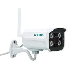 Wholesale Ip Surveillance Camera Megapixel - mini cctv ip camera onvif WIFI 720p wireless hd 1mp megapixel security outdoor infrared ir p2p ip cam surveillance waterproof cameras webcam
