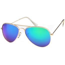 Wholesale Sunglases Men - Wholesale-oculos 2016 New Fashion Mirror Goggle sunglases men Vintage Retro sun glasses Women lunettes de soleil pour hommes