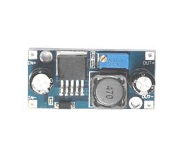 Wholesale Power Supply 24v 3a - LM2596 LM2596S ADJ Power supply module DC-DC Step-down module 5V 12V 24V adjustable Voltage regulator 3A green