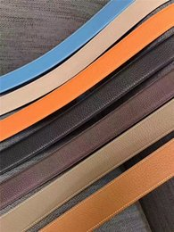 Wholesale Luxury H - Hot brand original designer H buckle belts Men luxury Buckle belt fashion mens Genuine leather belts free shipping wholesale