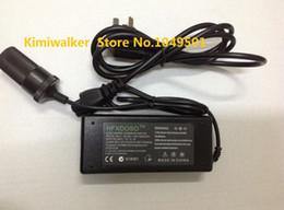 Ac dc 12v 6a online-Zigarettenanzünder KFZ-Ladegeräte / Wechselrichter AC / DC-Adapter Haushalts Auto Stromrichter Transformator 100V-220V bis 12V 6A