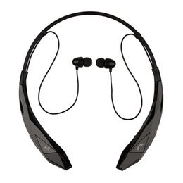 HBS 902 drahtloser Kopfhörer-Bluetooth-Stereomusik, die Kopfhörer spielt Schwarz-weißes blaues Rot-Gold DHL geben EAR175 frei von Fabrikanten