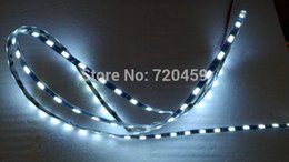 Wholesale Soft Article Lamp - NEW LED Strip 5730 DC12V 300led width of 5mm ( 5 meters) Super bright Soft article lamp highlighted white LED 5730 strip