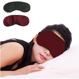 Wholesale Tourmaline Magnets - Delicate Magnet Tourmaline Eyepatch Improve Sleep Eliminate Dark Circles Alleviate Eye Fatigue Eye Health Care Mask