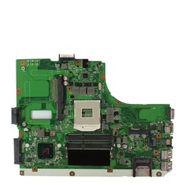 Wholesale motherboard p - Laptop Motherboard For Asus K55VM K55VJ P N:60NB00A0-MB2000 N0CV1242MB0078653 REV2.2or2.1 PM Mainboard Working Perfect