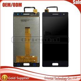 Vente en gros Bluboo Xtouch LCD Display + écran tactile 100% nouveau remplacement 1920x1080 FHD Digitizer Assemblée pour Bluboo Xtouch X500 téléphone ? partir de fabricateur