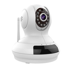Wholesale Indoor Ptz Cameras - New Flagship PTZ Cloud IP Camera FI-368 HD Wifi Video Monitoring Security Camera Two-way Audio