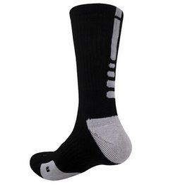 Wholesale Kd Socks Wholesale - Wholesale New Custom Elite Socks Real Men Basketball KD Socks