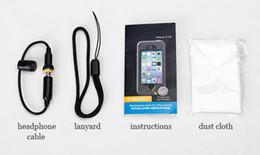 Wholesale Plastic Fingerprints - 2017 NEW hot original RedPepper Case for apple iPhone 5 5s Waterproof mobile phone shell fingerprint Touch ID identificatio free shipping