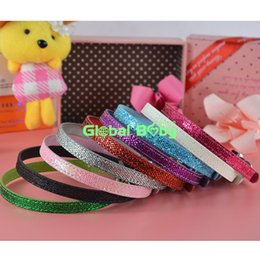Wholesale Shopping Products - (50 Piecess Lot) New Bright Pu Leather 10MM Personalized Dog Pet Cat Collar Pet Products Shop Supplier