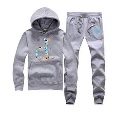 Wholesale Men S Designer Suits - Diamond Supply sweat suit New Men's Designer Fashion Brand Casual Spell Color Hooded Sweatshirt Men Hoodies Long Sleeve Male Clothing