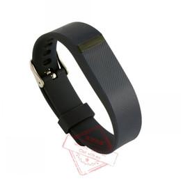 Argentina NUEVO reloj CLASP TYPE Fitbit Flex Band con corchete de repuesto TPU Wrist Strap Wireless Bracelet pulsera con cierre de metal Suministro