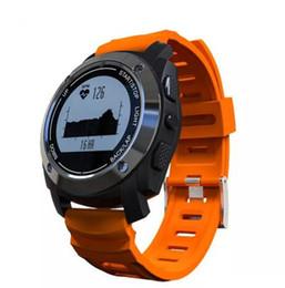 Reloj de pulsera de seguimiento online-Reloj inteligente a prueba de agua S928 con modo ECG monitor de ritmo cardíaco dinámico, ejercicio deportivo, seguimiento de los relojes de pulsera para teléfonos ios android