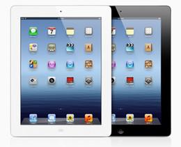 2019 tablet ipad 16gb iPad 3 ricondizionato come nuovo 100% originale Apple iPad 3 16 GB 32 GB 64 GB Wifi iPad3 9.7 pollici tablet ristrutturato Cina all'ingrosso DHL