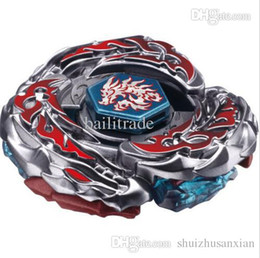Wholesale Drago Destroy - 1pcs Beyblade Metal Fusion L-Drago Destroy (Destructor) Metal Fury 4D Beyblade BB108