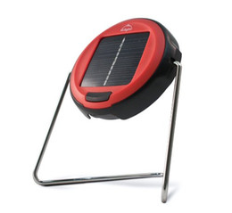 Wholesale Led Rechargeable Ball - portable LED Solar Rechargeable task light D light for led night desk table lamp reading light outdoor camping light