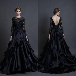 Gothic Prom Dresses Cheap