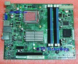 Placas base 775 ddr3 online-Tablero de equipos industriales para placa madre de escritorio G43, DIG43L Eup 08180-2 48.3AJ01.021, Socket 775, DDR3, trabajo perfecto