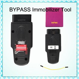Wholesale Ecu Immo - Immo BYPASS for VW ECU Unlock immobilizer Device bypass with good quality