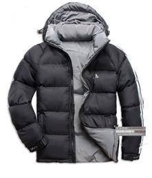 Wholesale Knitting Jackets Free - Free shipping!2018 new brand Men winter jacket fashion sports outdoor Winter down coat men,men outerwear jacket