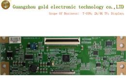Placa lógica Samsung 320AB03C2LV0.3 T-CON placa CTRL board Peças de TV Plana LCD LED Peças de TV de