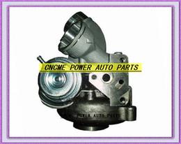 Wholesale Vw Tdi Turbocharger - TURBO GT2052V 716885 716885-5004S 716885-0004 716885-0001 070145701J Turbocharger For Volkswagen VW Touareg 2003-04 BAC BLK 2.5L TDI 174HP