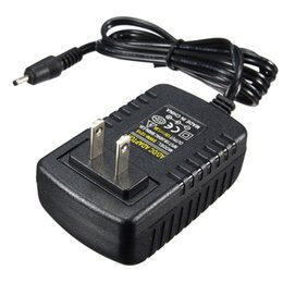 Wholesale Iconia Adapter - High Quality 12V 1.5A AC Adapter US Home Wall Charger Power Supply Cord For Acer Iconia Tab PC A100 A500 A501P
