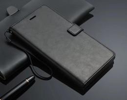 2019 huawei p8 max cubre Negocio para Huawei P8 Max Funda original con tapa colorida con tapa colorida Funda ultra delgada delgada de cuero de lujo para Huawei Ascend P8 Max rebajas huawei p8 max cubre