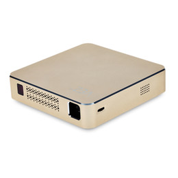 Wholesale micro dlp projector - Wholesale- Intelligent Micro Projector Home Theater