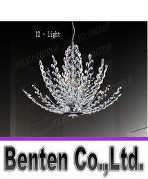 Wholesale Modern Silver Crystal Chandelier - llfa828 Stunning!Spectacular Modern Crystal Chandelier, Crystal tree Shape, Guaranteed 100%+Free shipping!