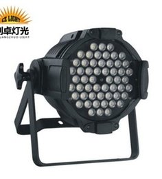 Wholesale Intelligent Stage Lights - Intelligent energy saving and environmental protection professional bar stage LED lamps 54 LED 3W waterproof par Par Light AC90-245V