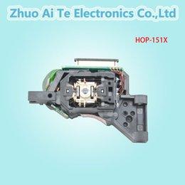 Wholesale 15xx Laser - Wholesale-10pcs lot HOP-15XX 15XX hop-151x 151x laser lens for xbox 360 Free Shipping