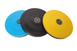 Wholesale Personal Fitness - Wholesale- Plastic balance board high-end fitness balance pedal balance and stability training personal trainer