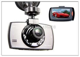 Wholesale Italian Dates - HD1080P Car Camera Car DVR Novatek 96220 Vehicle Traveling Date Recorder Night Vision Tachograph 2.7 inch LCD MicroData  Car DVR