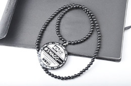 Wholesale Hiphop Goodwood Necklace - Hot selling goodwood Acrylic necklace and HIPHOP #SWAGG necklace With Free shipping