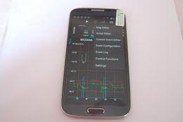 2019 смартфон dhl shipping android TEMS I9505, поддержка LTE: 800/1800/2600, с TEMS Pocket 15.1.2