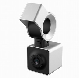 Wholesale Mini Tablets Camera - AutoBot Eye Smart Car Camera mini H.264 1080P MOV Sony 12MP image sensor Built in WIFI remote control by Phone or tablet PC Car DVR