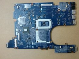 Wholesale Inspiron Laptop Motherboards - Wholesale-Free Shipping For DELL inspiron 15R 5520 HM77 Laptop motherboard CN-0N35X3 0N35X3 N35X3 LA-8241P