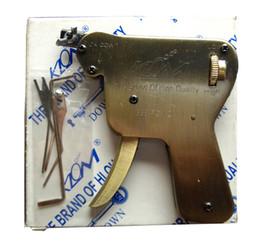 Wholesale Downward Pick Gun - New Original KLOM EAGLE's Downward Lock Pick Gun(Pick Down) LOCKSMITH TOOL Manual Lockpick Set Door Lock Opener Cross Pick