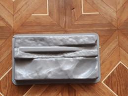 piastrelle in plastica Sconti Stampi in plastica 1pcs per intonaco in calcestruzzo Piastrelle in pietra per la decorazione della parete del giardino Decorazione MIGLIOR PREZZO