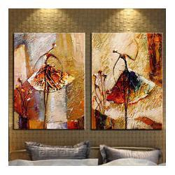 "Wholesale Modern Abstrac - Hot Sell Modern Abstrac Vogue Fine Beautiful Oil Painting""Dancing Princess""+Gift"
