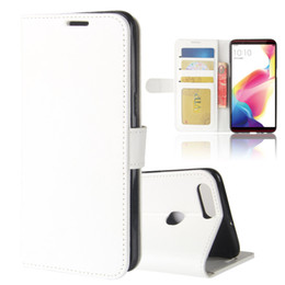 Wholesale Oppo Cases - Case for OPPO R11S, Retro Flip TPU+ PU Leather Wallet Stand Cover with Photo Frame and Card Slots