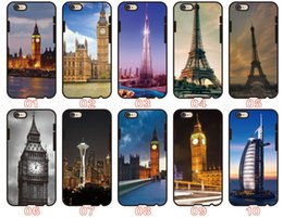 Wholesale London Iphone Case 4s - London New York City For iPhone 6 6S 7 Plus SE 5 5S 5C 4S iPod Touch 5 For Samsung Galaxy S6 Edge S5 S4 S3 mini Note 5 4 3 phone cases