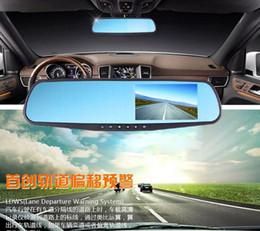 2019 данные автомобили Автомобиль dvr автомобиля путешествия регистратор данных зеркало заднего вида двойной объектив 1080 p высокой четкости широкоугольный двойной записанные до и после автомобилей дешево данные автомобили
