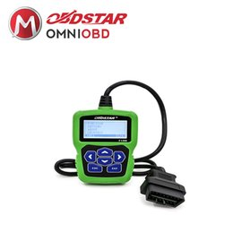 Wholesale Auto Correction - OBDSTAR F-100 Mazda Ford Auto Key Programmer No Need Pin Code Support New Models and Odometer Free Shipping