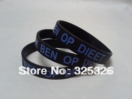 Wholesale Silicone Slide Letters - custom cheap printed logo wristband,100% environment friendly silicone wristband,factory supplied band,quality guaranteed