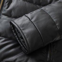 Wholesale Napapijri Down Coat - Fall-men's winter down jacket brand parka men's sports jacket winter napapijri coat