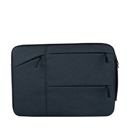 """Wholesale 15 Inch Laptop Acer - Laptop Sleeve 15.6 inch,Water repellent Fabric Protective Case Bag for Asus F555LA MB168B X551 Acer Aspire Chromebook 15 15"""" HP Dell"""