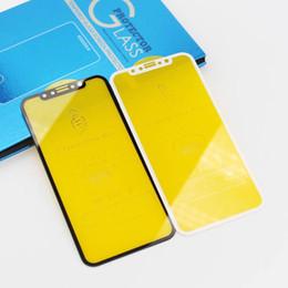 Pellicola protettiva per schermo in vetro temperato per iPhone X 7 8 Plus. Pellicola protettiva per vetro temperato per iPhone 10 da